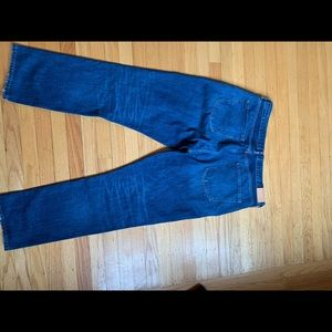 Size 32 Citizens of Humanity Charlotte Jeans